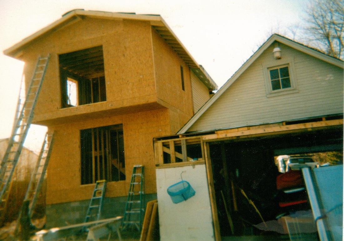 Room Additions Richey Construction 513 731 9721